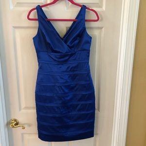 💙Beautiful Blue Dress
